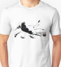 Corto on the shore T-Shirt