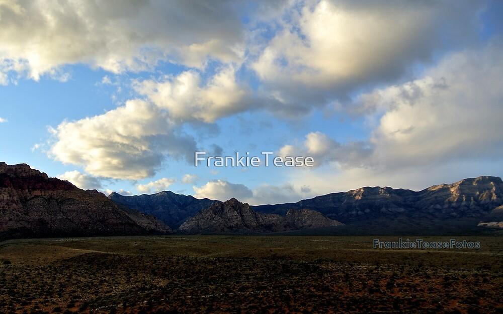 Nevada Skies 12 by FrankieTease