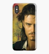 Will Turner iPhone Case/Skin