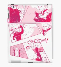 The Nebulon page 1 iPad Case/Skin