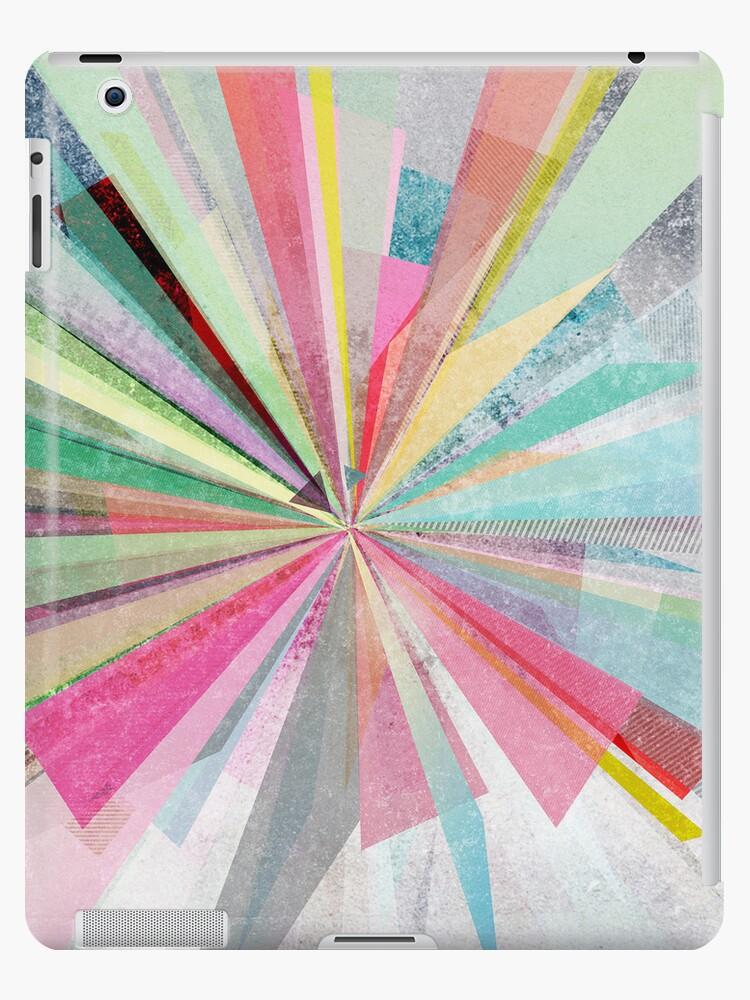 Graphic X by Mareike Böhmer