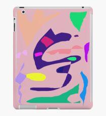 Modest Humble Living Cool Tiny Room Joy iPad Case/Skin
