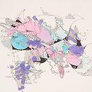 Held by love by Susie Gadea