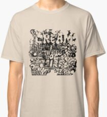 Wheels of Fire Classic T-Shirt