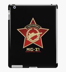 Think In Russian iPad Case/Skin