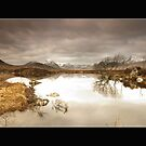 Rannoch by james  thow