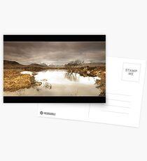Rannoch Postcards