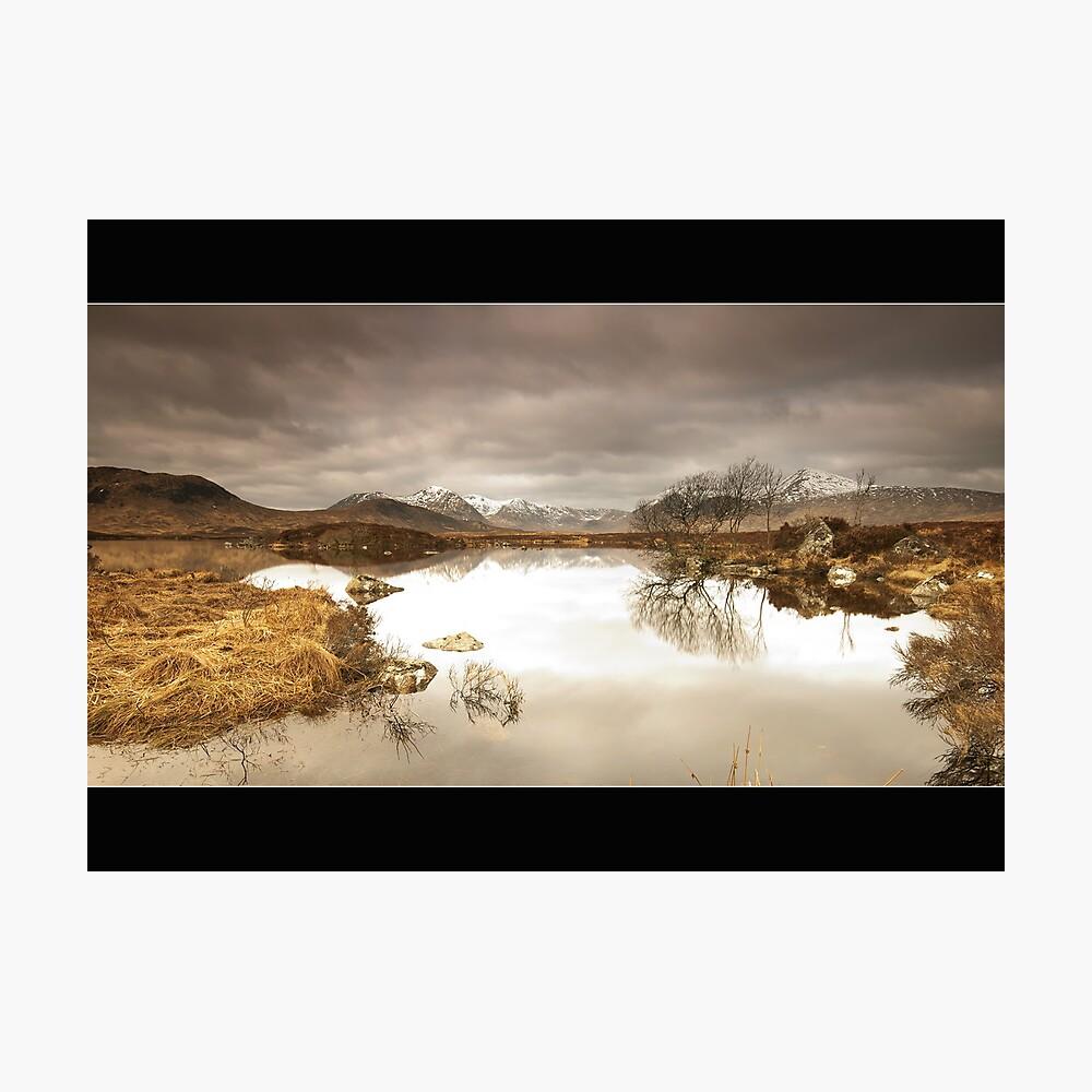 Rannoch Photographic Print