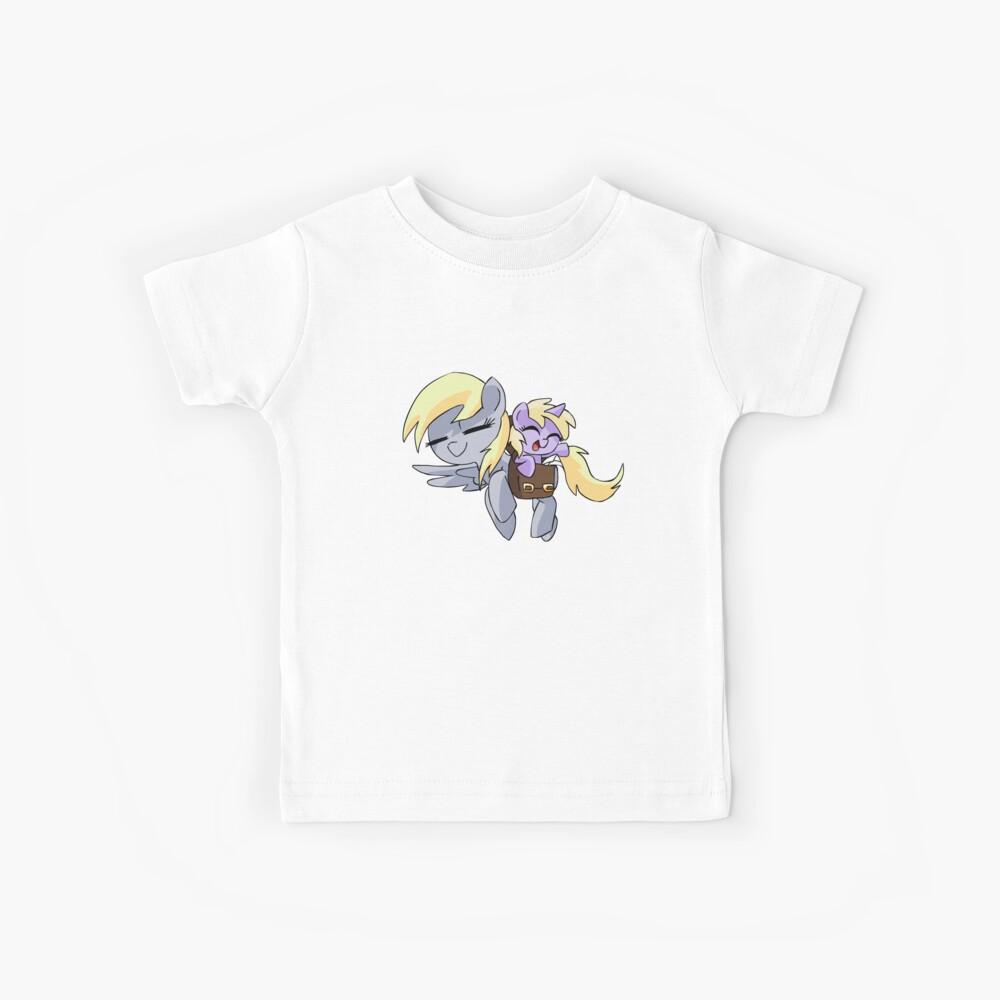 Derpy Cardcaptor: Ending 2 Kinder T-Shirt