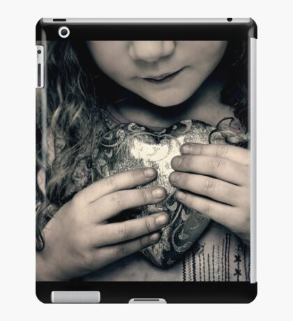 You Will Always Have My Heart iPad Case/Skin