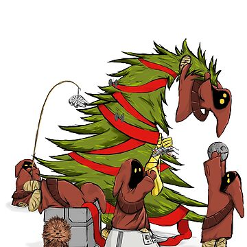 Utini Christmas by nopps