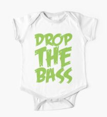 Drop The Bass (Neon) One Piece - Short Sleeve