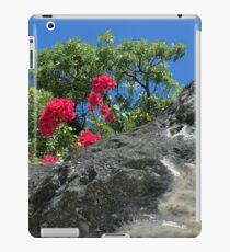 Touch of Red | iPad Case iPad Case/Skin