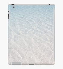 Vinilo o funda para iPad Water