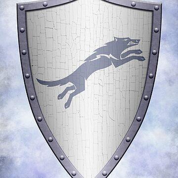 Stark Shield - Clean Version by HankTheTurtle