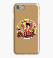 Pokemon Returns: Gold iPhone Case/Skin