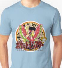Pokemon Returns: Gold Unisex T-Shirt