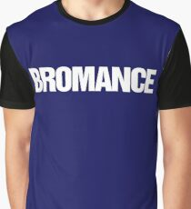 Bromance Graphic T-Shirt