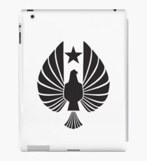 PPDC--Pan Pacific Defense Corps. iPad Case/Skin