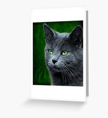 Anabel Remembered Greeting Card