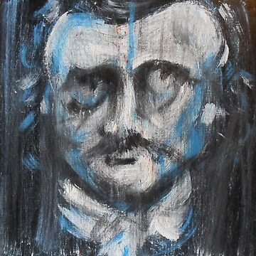"Edgar Allan Poe ""Love"" by edwoods1987"