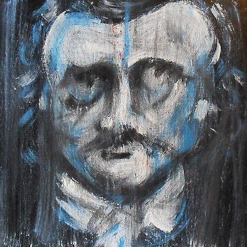 "Edgar Allan Poe ""Love"" by edwoods1987"