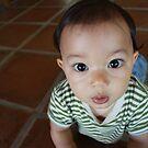 Big eyes by Kaylea