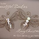 Beautiful Babies - Multiple Loss/Twins Christmas by CarlyMarie