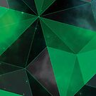 Shattered Green by gallantdesigns