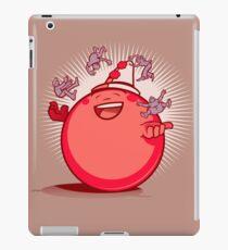 The Juggler iPad Case/Skin