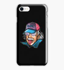 Cool Genius iPhone Case/Skin