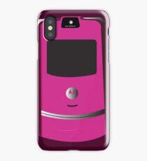 Motorola Razor phone case iPhone Case/Skin