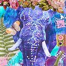 Elephant Goddess by Bec Schopen