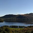 Derwent Water by Chris Charlesworth