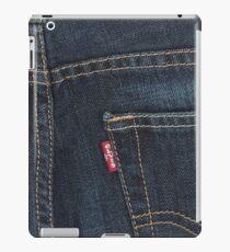 Levi's parody Ipad Case iPad Case/Skin