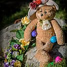 Bear Stories: Have a Beary Happy Easter by Corri Gryting Gutzman