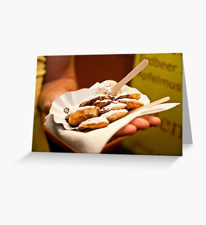 Breminale 2011 Greeting Card