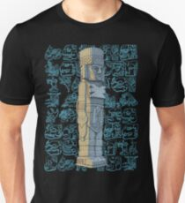 Toltec Warrior Unisex T-Shirt