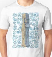 Toltec Warrior Unisex T-Shirt