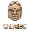 Olmec Head by Ninjangulo
