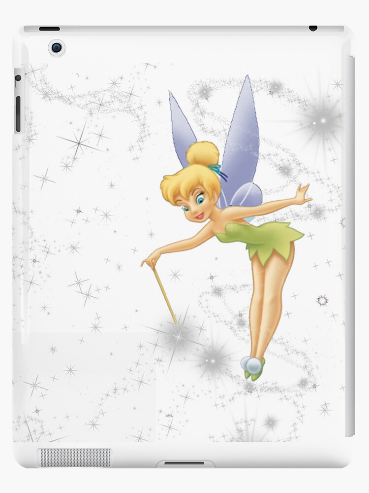 tinkerbell by ioanna1987