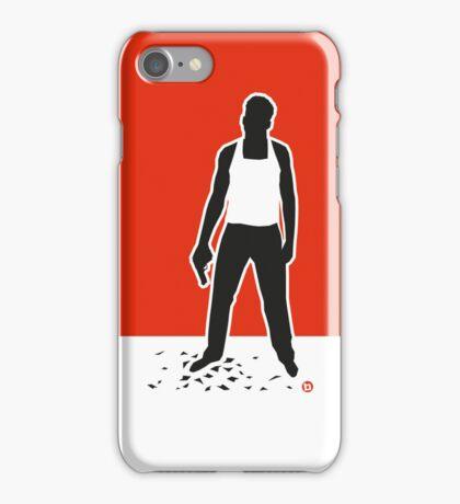 Die Hard Case iPhone Case/Skin