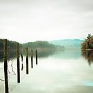Loch Ard by catrionam