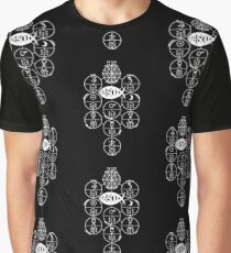 Ab-Soul Control System Graphic T-Shirt