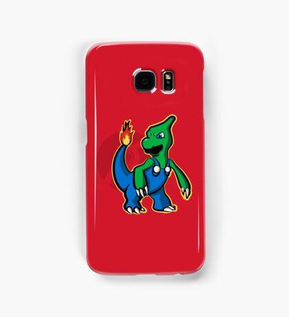 Charigi Samsung Galaxy Case/Skin