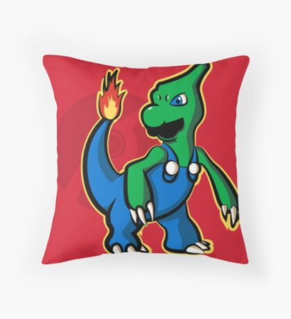 Charigi Throw Pillow