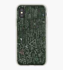 maths formula iPhone Case
