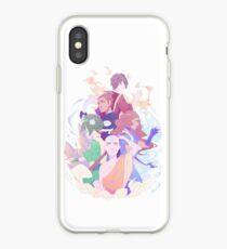 ATLA iPhone Case