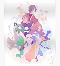 ATLA Poster