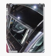 Mercedes-Benz C 180 Coupé Sport Sunroof [ Print & iPad / iPod / iPhone Case ] iPad Case/Skin